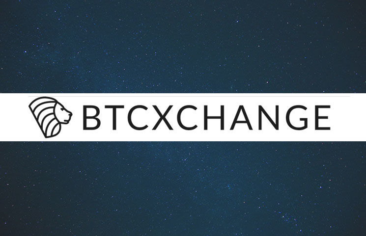 Exchanges btcXchange