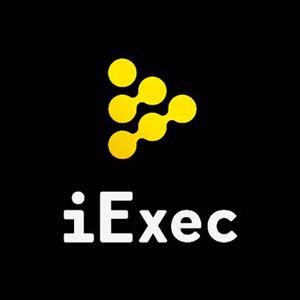 iEx.ec live price