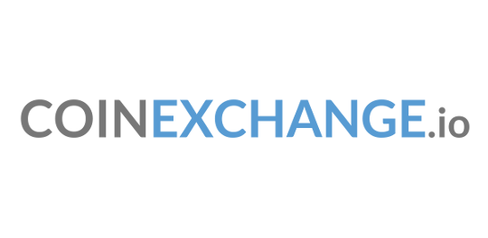 Exchanges CoinExchange
